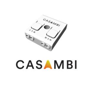 CASAMBI CBU-TED SISTEMA CONTROL
