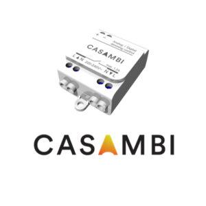 CASAMBI CBU-ASD SISTEMA DE CONTROL