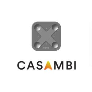 CASAMBI X-PRESS SISTEMA DE CONTROL