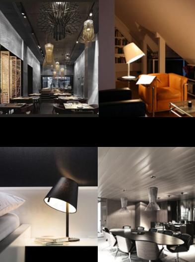 web store Studio Luce