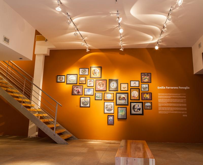 Galeria de Arte Farrarons Fenoglio