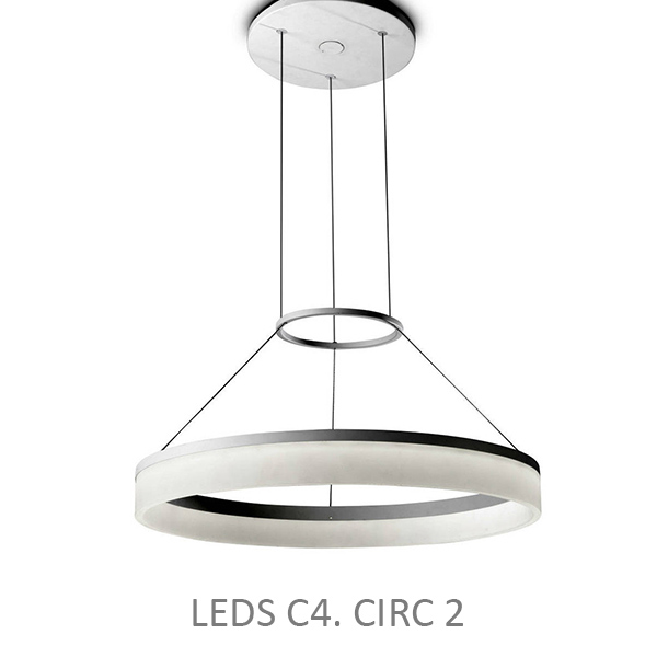 Leds C4 Circ Studio Luce