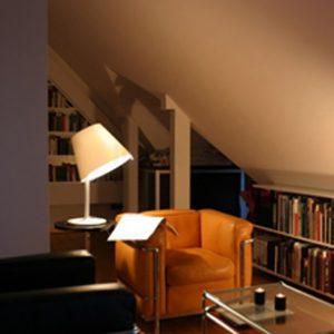 Lampara detroit Studio Luce