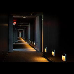 Luminarias - apliques de pared
