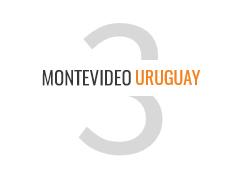 luce uruguay