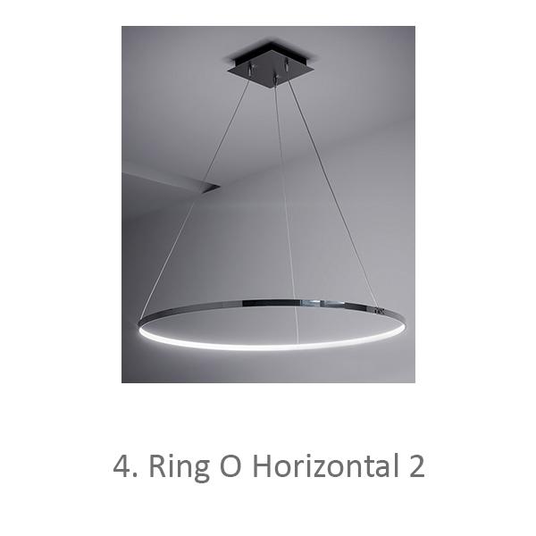 ring luminarias