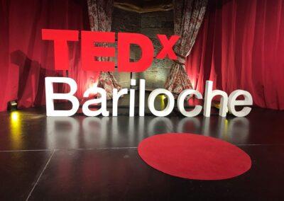 TEDxBARILOCHE 2017