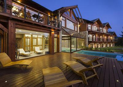 VLA – HOTEL HUENU