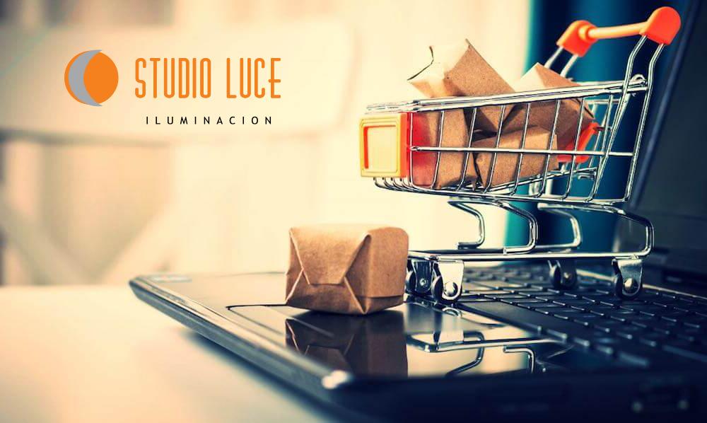 tienda studio luce